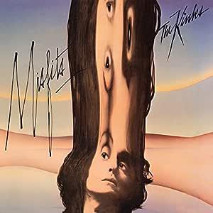 Misfits (180 Gram Audiophile Translucent Blue Vinyl/Limited Edition/Gatefold Cover & Poster)