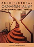 Architectural Ornamentalism, Jim Kemp, 0823070395