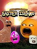 Annoying Orange - Easter Island