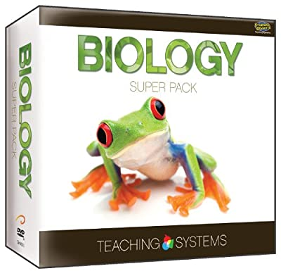 Teaching Systems Biology Super Pack from Standard Deviants School
