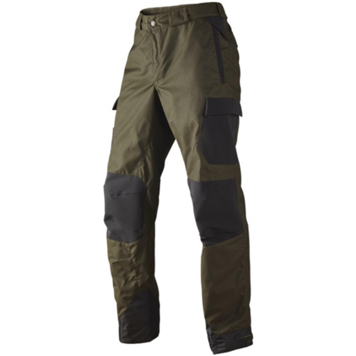 Seeland Prevail Basic Hose Grizzly brown Jagdhose