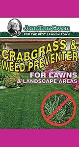 JONATHAN GREEN & SONS 12350 5M Crabgrass Preventer