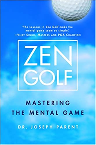 The Lesson: A Quick Guide to the Mental Side of Golf