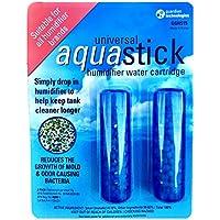 PureGuardian GGHS15 Aquastick Antimicrobial Humidifier...