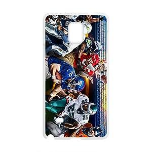 KJHI Houston Texans Hot Sale Phone Case for Samsung Note 4