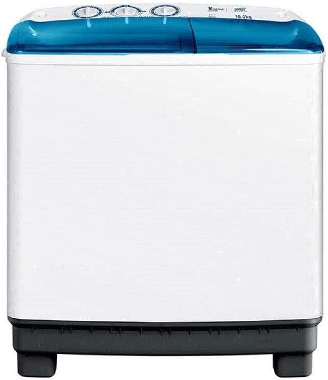 10キロ大容量二重ツインバレル半自動洗濯機モータのブランド強い級数:8キロ二重バレルの爆発モデル[] (Color : 8kg)