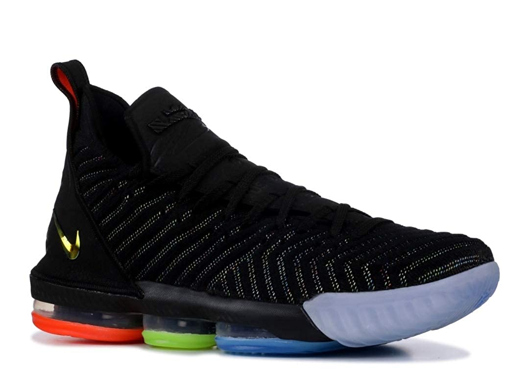 buy online 2f86c d979a Amazon.com | Nike Lebron XVI 'I Promise' - AO2588-004 ...