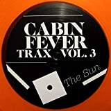 Cabin Fever - Cabin Fever Trax Vol. 3 - RKDS - RKDS 004
