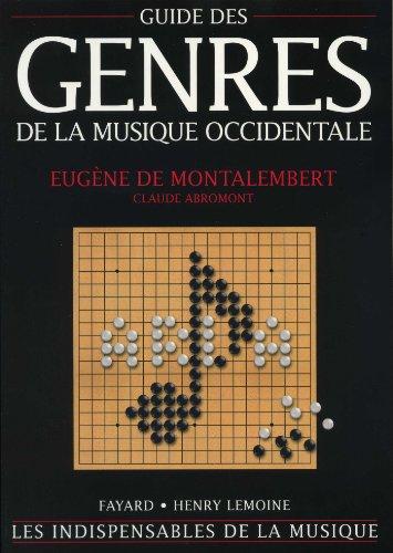 Guide-des-genres-de-la-musique-occidentale