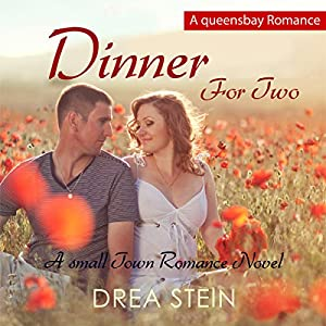 Dinner for Two Audiobook