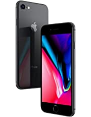Apple iPhone 8 (64 GB) - Space Grau