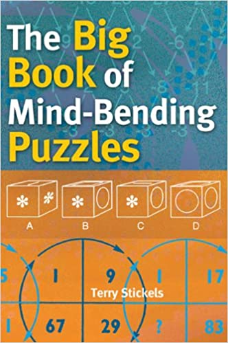Brainiacs At The Prowl For Hard Enjoyable Will Locate Every Thing Theyre Trying To Find In Those Crafty Conundrums Puzzle Grasp Terry Stickels Has Created