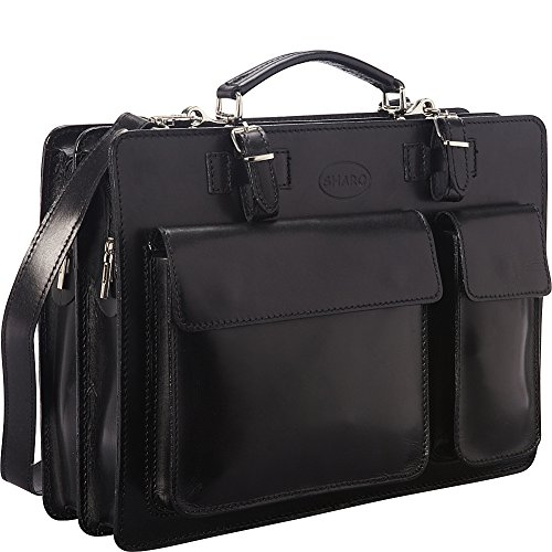 sharo-leather-bags-italian-leather-computer-brief-and-messenger-bag-black