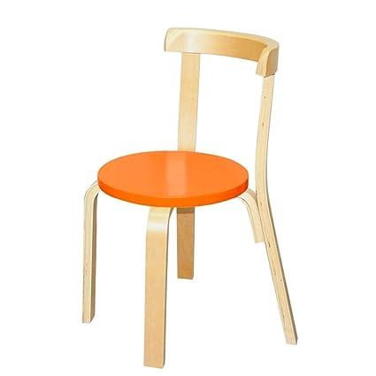 JFFFFWI Table et chaises de Couleur pour Enfants en Bois ...