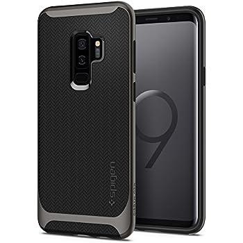 Amazon Com Spigen Tough Armor Galaxy S9 Plus Case With