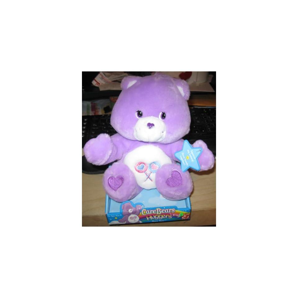 Talking Care Bears Smart Heart Bear Toys & Games