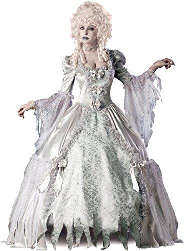 CORPSE COUNTESS LG (12-14) (Corpse Countess Girls Costumes)