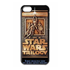 Star Wars For iPhone 5C Csae protection phone Case ST152851
