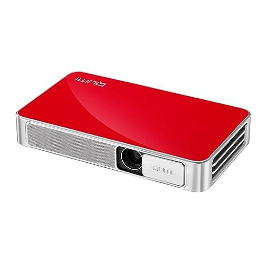 Q3 Videoproiettore Potenza Rapporto Contrasto