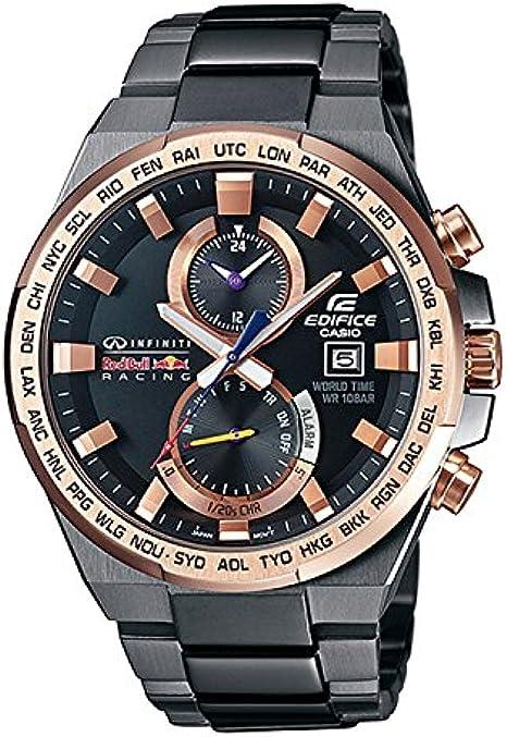 Reloj para Hombre Casio Red Bull Limited Edition EFR ...