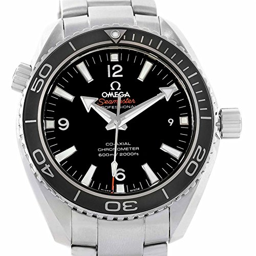 Omega Planet Ocean automatic-self-wind mens Watch 232.30.46.21.01.001 (Certified Pre-owned)