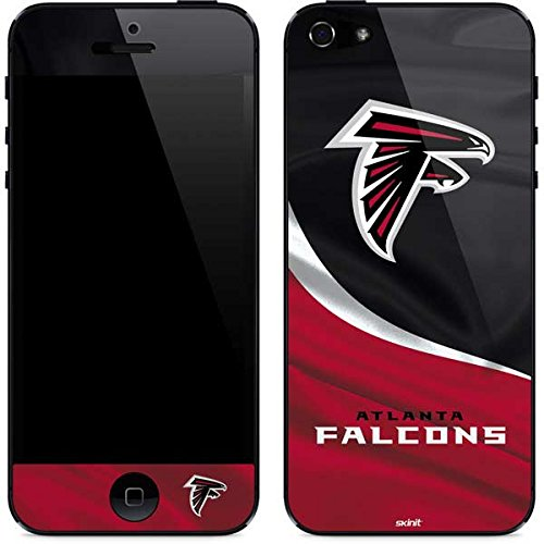 【2018最新作】 NFL Atlanta iPhone Falcons NFL iPhone SE 5/ 5s/ SEスキン – Atlanta Falconsビニールデカールスキンfor your iPhone 5/ 5s/ SE B009A076M6, ヒルズファーム:a99e4b5e --- arianechie.dominiotemporario.com