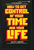 How to Get Control, Alan Lakein, 0451095871
