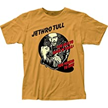 Jethro Tull Too Young To Die - Adult T-Shirt