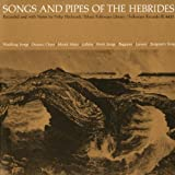 Songs & Pipes Hebrides