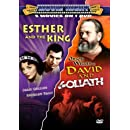 Ester And The King / David And Goliath