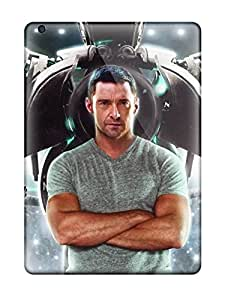 Brandy K. Fountain's Shop New Arrival Premium Ipad Air Case(real Steel Hugh Jackman)