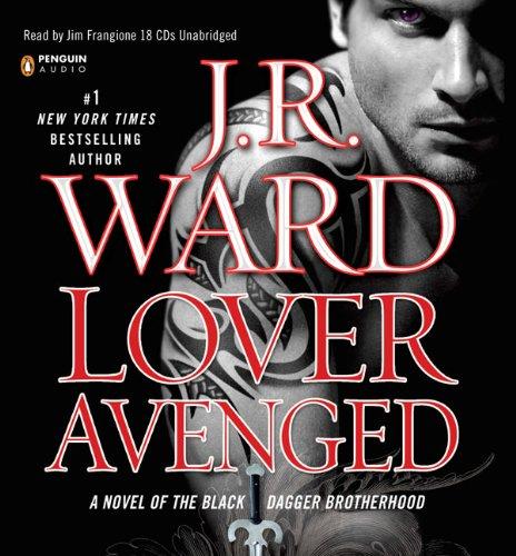 Lover Avenged (Black Dagger Brotherhood, Book 7) by Penguin Audio