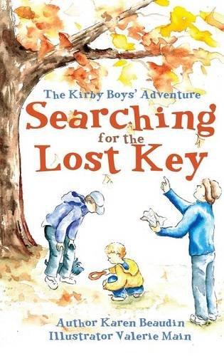 The Kirby Boys' Adventure pdf