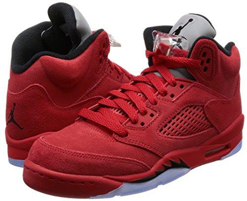 Nike Bg gs 440888 051 Retro 5 Air Jordan Bqwz6B