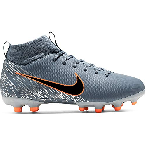 Nike Youth Superfly 6 Academy Multi Ground Soccer Cleats (5.5 Big Kid M US) (Best Youth Soccer Cleats)