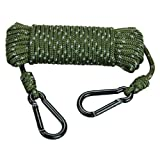 Hunter's Specialties Reflective Treestand Rope