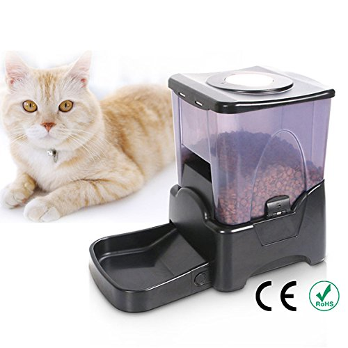 PF-10A Large Capacity Automatic Pet Feeder