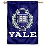 Yale Bulldogs University College House Flag