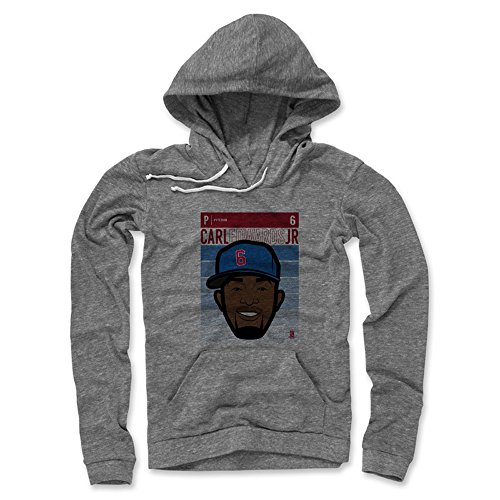 carl-edwards-jr-fade-b-chicago-womens-hoodie-xl-gray