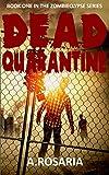 Free eBook - Dead Quarantine