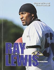 Ray Lewis (Superstars of Pro Football)