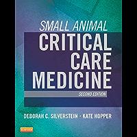 Small Animal Critical Care Medicine - Elsevieron VitalSource (English Edition)