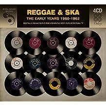 Reggae & Ska: Early Years 1960-1962 / Various