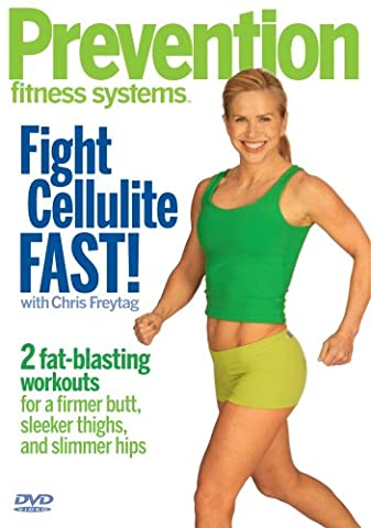 Prevention Fitness Systems - Fight Cellulite Fast! - Prevention Fitness Systems