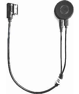 Awesome Viseeo Mb 4 Bluetooth Adapter Fur Mercedes Amazon De Elektronik Wiring Digital Resources Bemuashebarightsorg