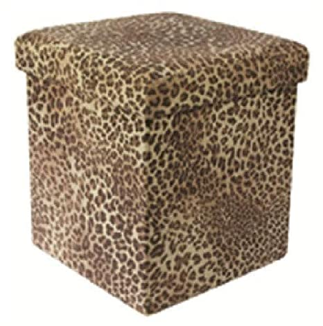 Marvelous Amazon Com The More Shop Jungle Animal Print Folding Dailytribune Chair Design For Home Dailytribuneorg