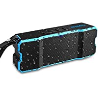 Reserwa Bluetooth Speakers IPX6 Waterproof Dustproof...
