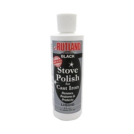 Amazon.com: Rutland Estufa y parrilla polaco líquido: Home ...