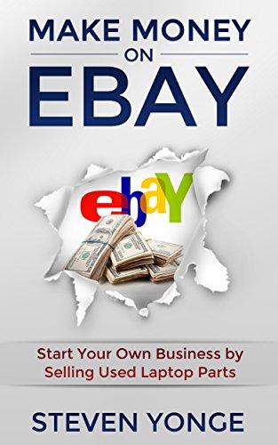 make money using ebay start a business