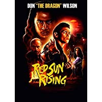 Red Sun Rising - Limitiertes Mediabook auf 120 Stück  (+ DVD) - Cover C [Blu-ray]